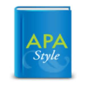 APA Style Paper Sample APA Essay Template, Example & Format